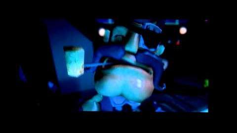 Little Big Planet - PS Vita - The Plot Thickens - Cutscene