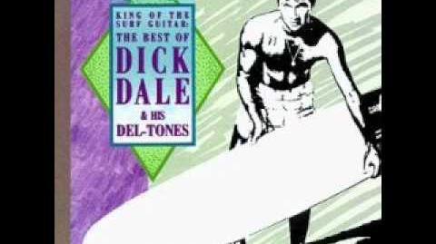 Dick Dale - Hava Nagila