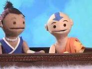 Avatar- The Last Puppet Bender