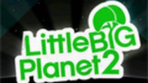 Little Big Planet 2 Debut Trailer HD