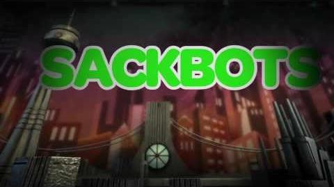 Sackbot