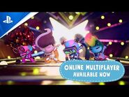 Sackboy- A Big Adventure - Music Video - PS5