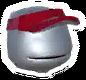 Itemhead pulse visor