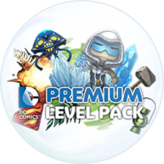 DCPremiumVita pack
