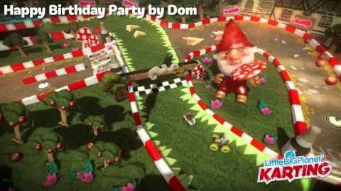 LittleBigPlanet_Karting_Beta_Happy_Birthday_Party_by_Dom_MUSIC