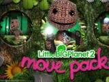 LittleBigPlanet 2: Move Pack: Rise of the Cakeling