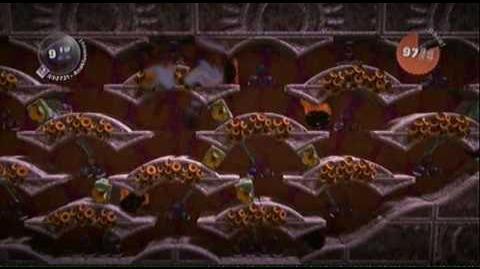 (25) Little Big Planet (Story -- Bubble Labyrinth)