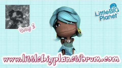Littlebigplanet 1 soundtrack - Song 2