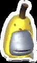 Itemhead sacknana head