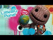 LittleBigPlanet Soundtrack - The Pod