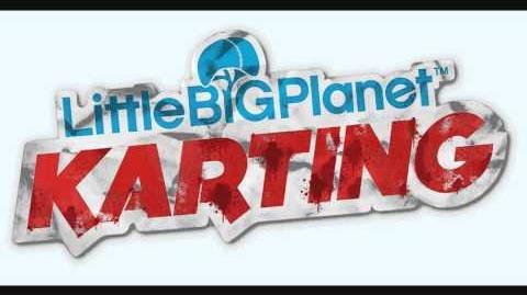 LittleBigPlanet_Karting_OST_-_The_Garden_Remix_HQ