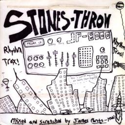 Rhythm Trax 07