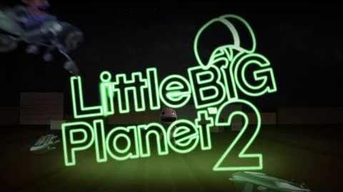 Creatinator Featurette (LittleBigPlanet 2)