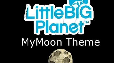 LittleBigPlanet 1 OST MyMoon Theme