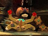Sheriff Zapata