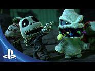 LittleBigPlanet Presents- The Nightmare Before Christmas