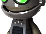 List of Sackboy costume parts