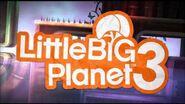 LittleBigPlanet 3 OST - Every Morning (LBP Edit)