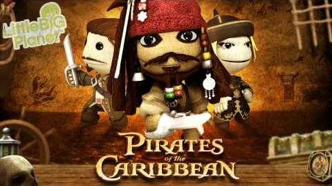 LittleBigPlanet_Soundtrack_(Pirates_DLC)_-_The_End_Is_Nigh