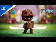 Sackboy- A Big Adventure - Story Trailer - PS5