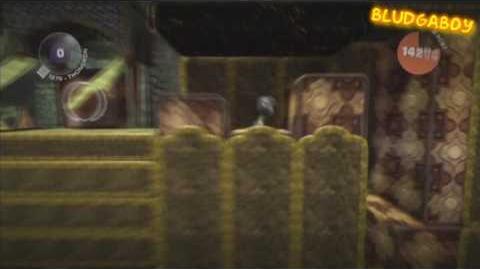LittleBigPlanet - Acing The Shifting Temple - Video Talkthrough