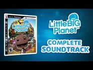 LittleBigPlanet - Unused Pod Theme