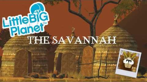 Little Big Planet - The Savannah Interactive Music