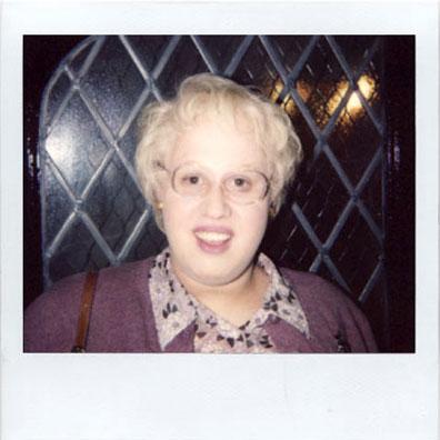 Judy Pike