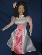 Emily Howard doll