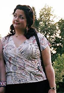 Myfanwy (Barmaid)