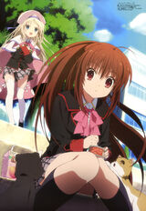 Little Busters Teaser 06