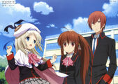 Little Busters Teaser 04
