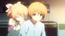 Little Busters! Kamikita Takuya