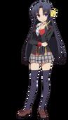 Yuiko Anime Version