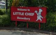 Shrewsbury 2017 sign