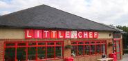 Heston-Blumenthal-Little-Chef-Popham-Channel-4-Exterior