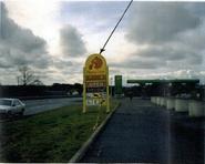 Kennford North totem 1995