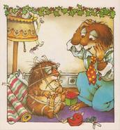 Mercer Mayer Little Critter Merry Christmas 5