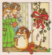 Mercer Mayer Little Critter Merry Christmas 1