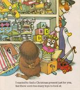 Mercer Mayer Little Critter Merry Christmas 9