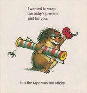 Mercer Mayer Little Critter Merry Christmas 4