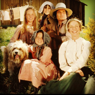 Little House on the Prairie Wiki
