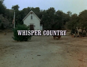 Episode 415: Whisper Country