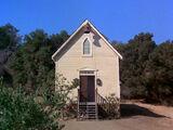 Walnut Grove Church and School