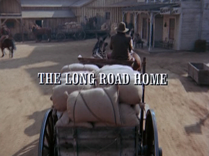 Episode 218: The Long Road Home