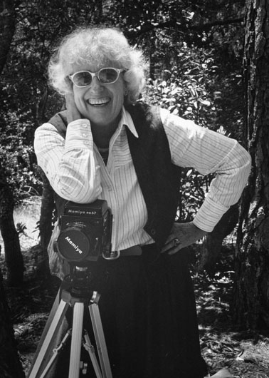 Edna Bullock