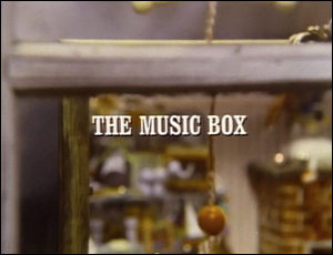 Episode 319: The Music Box