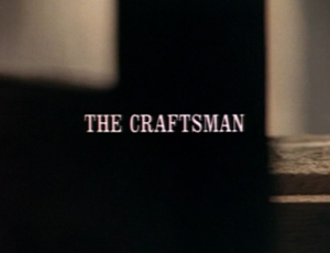 Episode 515: The Craftsman