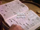 Episode 717: Sylvia (Part 1)