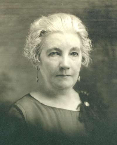 Laura Ingalls Wilder (Author)